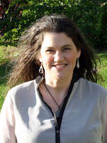 Dr. Jill McCracken